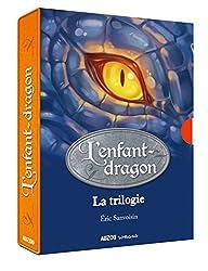 Coffret intégrale Lenfant-dragon