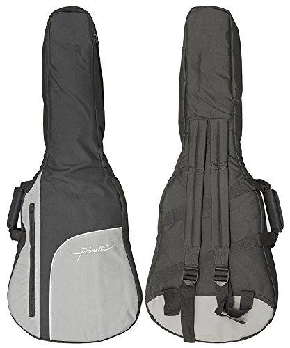 Gitarrentasche für Klassik-Gitarre, Konzertgitarre mit dicker Polsterung
