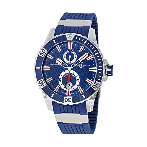 ulysse-nardin-mens-swiss-automatic-stainless-steel-and-rubber-dress-watch-colorblue-model-263103-93