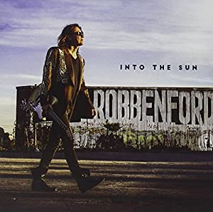 vignette de 'Into the sun (Robben Ford)'