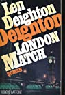 London match par Deighton