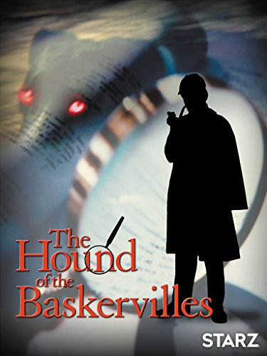 DVD : The Hound Of The Baskervilles