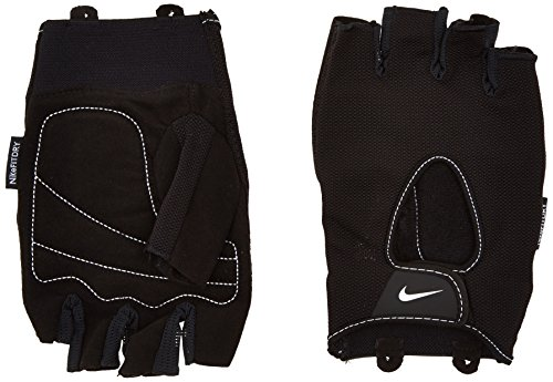 Fundamental Nike - Nike Mens Fundamental Training Gloves, Black, XL