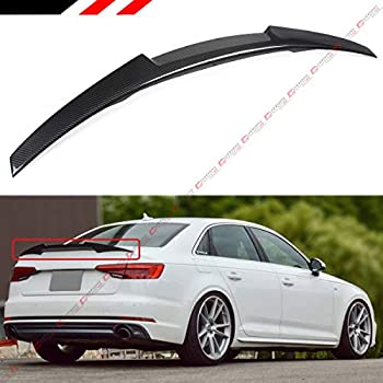 Amazon com: Cuztom Tuning Fits for 2017-2019 Audi A4 S4