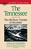 The Tennessee, Donald Davidson, 1879941015
