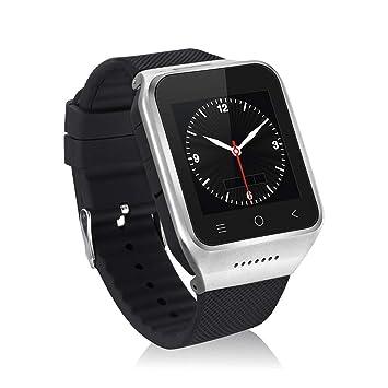 Oshide 3G WIFI Reloj inteligente 1.54 pulgadas Pantalla 2.0 ...