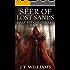 Seer of Lost Sands (Half-Elf Chronicles Book 2)