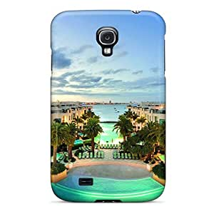 Tpu BXE6114aZyW Cases Covers Protector For Galaxy S4 - Attractive Cases Black Friday
