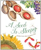 A Seed Is Sleepy, Dianna Aston, 1452131473