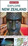 Insight Guides: Explore New Zealand (Insight Explore Guides)