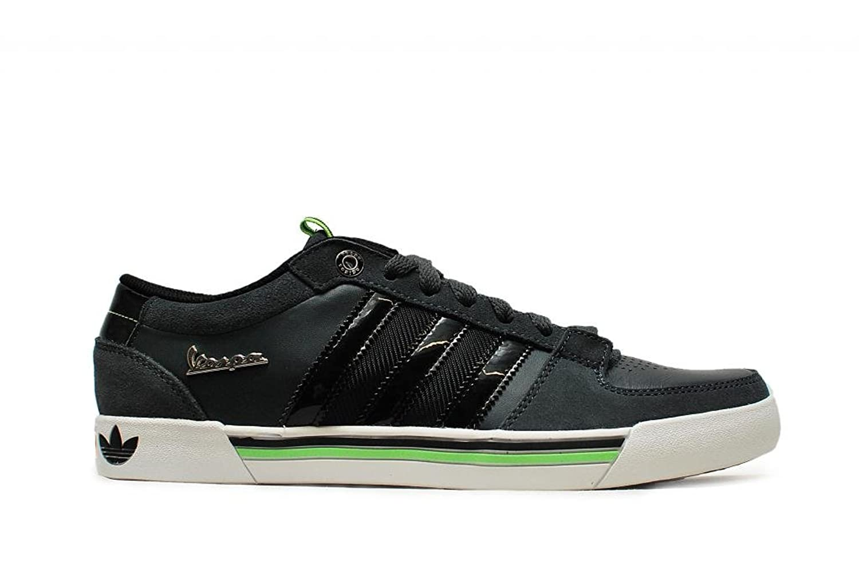adidas Vespa PX Mid Schuhe must.brownblack im WeAre Shop