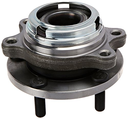 - Timken HA590250 Front Wheel Bearing and Hub Assembly