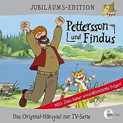 Jubiläums-Edition (Pettersson und Findus)