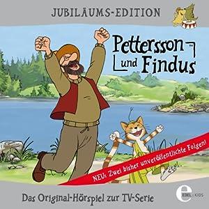 Jubiläums-Edition (Pettersson und Findus) Hörspiel