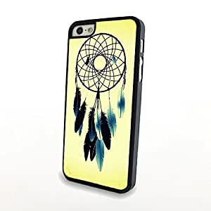 apply Amazing Dream Catcher PC Phone Cases fit For Samsung Galaxy S6 Case Cover Carrying Case Hard Cover Firm Light Matte Plastic