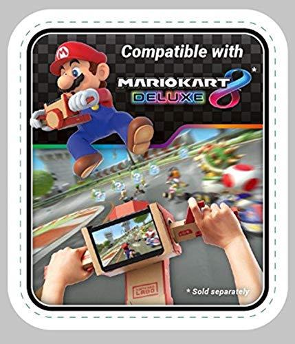 Nintendo Labo: Variety Kit 2