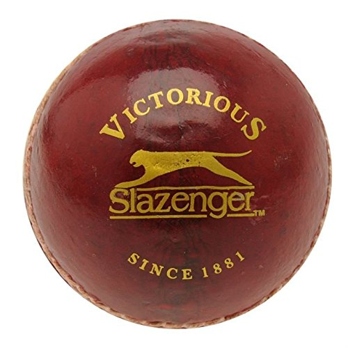 Slazenger Unisex League Cricket Ball