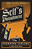 Front cover for the book Self's Punishment by Bernhard Schlink