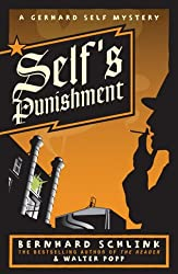 Self's Punishment: A Mystery