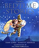 Bedtime Stories, Nanette Newman, 186205276X