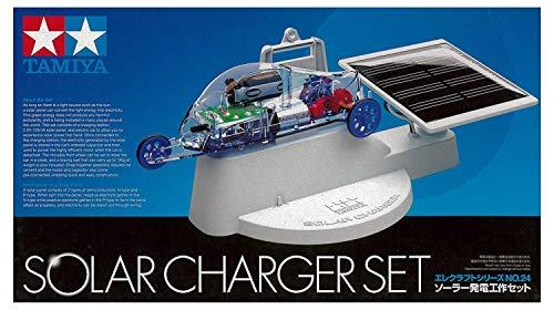 (Tamiya 75024 Solar Power Generator Set)