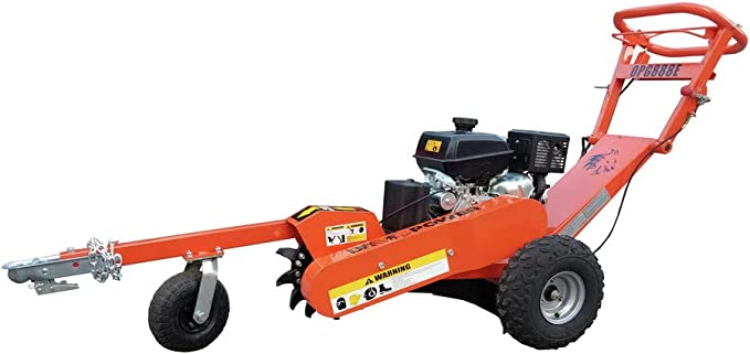 DK2 Power Stump Grinder OPG888E - Best Overall
