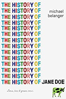 Book Cover: The History of Jane Doe