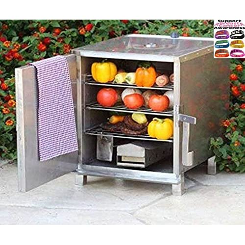 Smokintex 1100 Pro Series