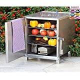 Smokintex 1100 Pro Series Electric Smoker