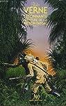 L'étonnante aventure de la mission Barsac par Verne