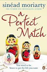 A Perfect Match: Emma and James, Novel 2