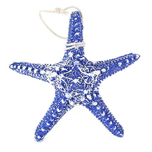UniqueBella Nautical Starfish Decoration Mediterranean