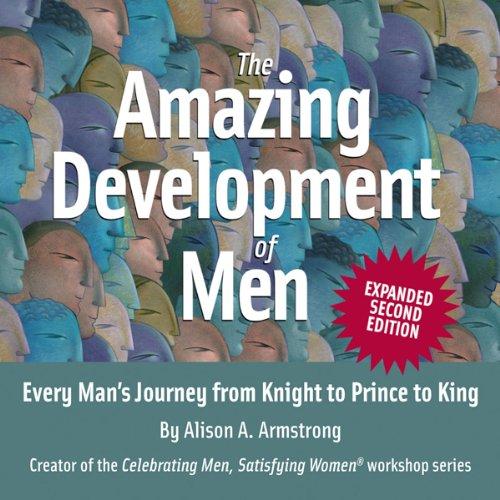 men and development - 2