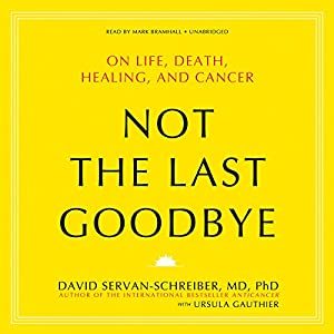 Not the Last Goodbye Audiobook