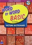 Word by Word Basic Literacy Workbook wAudio CD