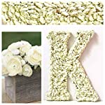 Flower-Letters-for-Walls-Available-in-Ivory-or-Blush-Pink-Silk-Flowers-on-Wood-Base-135-18-23-Hanging