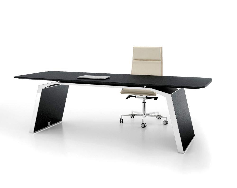 Bralco Design Schreibtisch Metar, Luxus Büromöbel, Chefschreibtisch ...