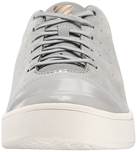 K-Swiss Neutral Grey/Gull Gray/Star White