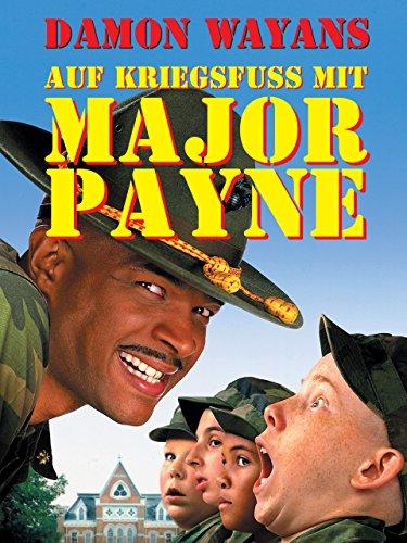 Auf Kriegsfuß mit Major Payne Film