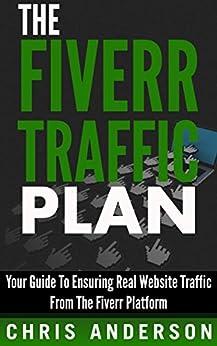 Fiverr Traffic Plan Ensuring Platform ebook product image