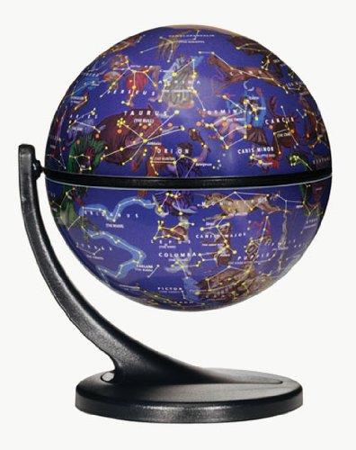 Replogle Globes 12/1 Celelestial Wonder Globe, 11cm Diameter