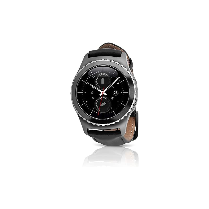 Samsung Gear S2 Classic Smartwatch 4G T-