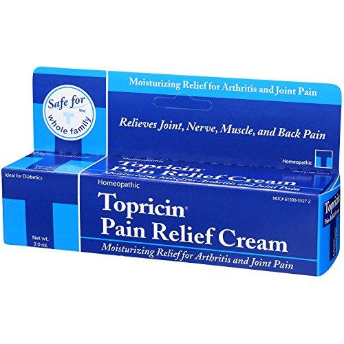 Hand Cream For Arthritis Pain