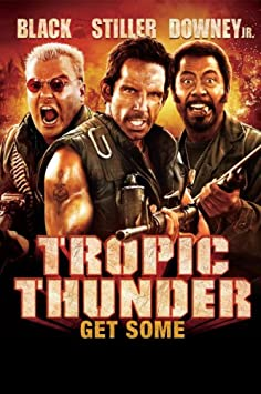 Tropic Thunder / Amazon Instant Video