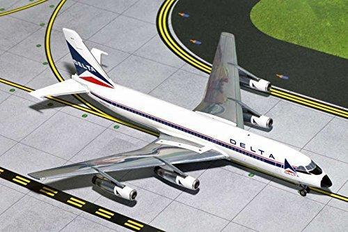 gemini200-delta-air-lines-widge-cv-880-die-cast-aircraft-1-200-scale-parallel-import-goods