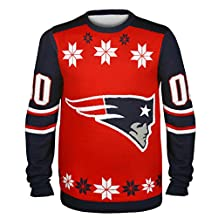 NFL Almost Right But Ugly Sweater