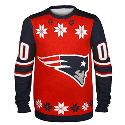 FOCO NFL Jersey Sweater  9ccce1f44