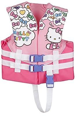 X2O Hello Kitty Kids Life Vest
