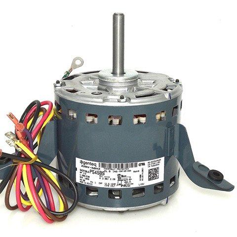 MOTOR; 1/3 HP, 200-220-230/50- 60/1, 1080