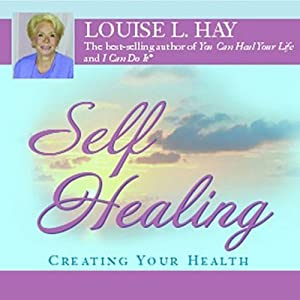 Self-Healing Audiobook